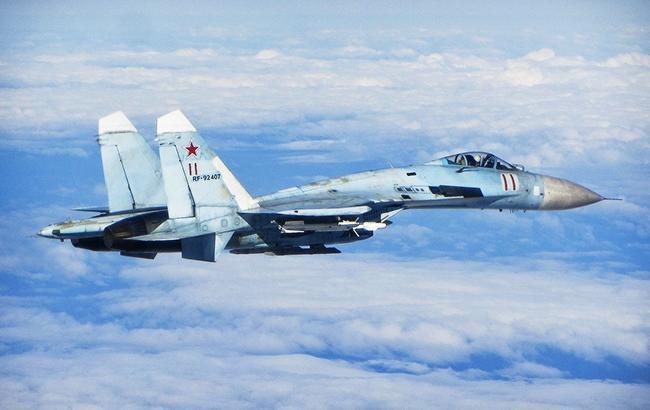 Два военных самолета РФ нарушили воздушное пространство Южной Кореи