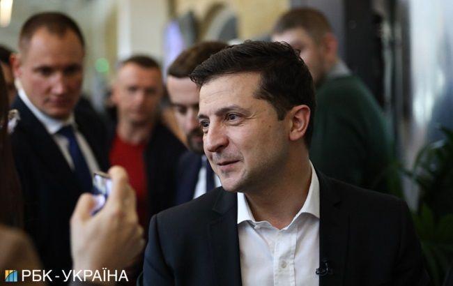Зеленський пояснив, чому досі не звільнив Кличка