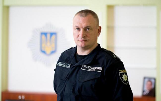 Фото: Сергій Князєв