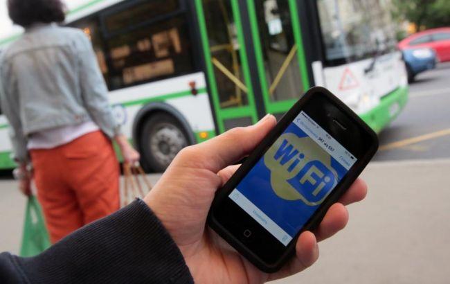 Фото: в РФ будуть ідентифікувати кожного користувача Wi-Fi