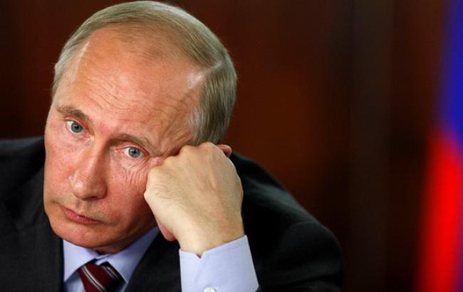 """""""Путинка"""" стала хуже продаваться в Украине"""