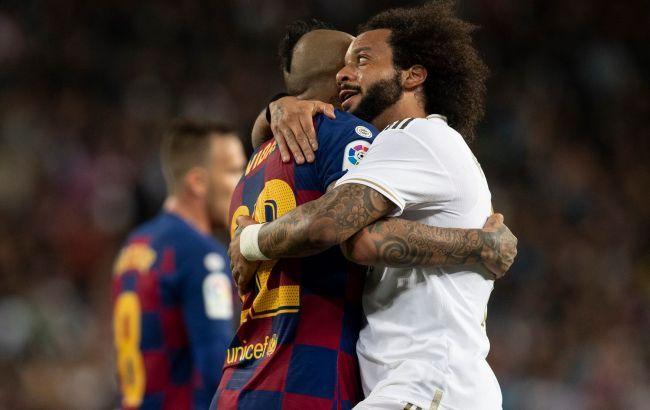 Всі футбольні турніри Іспанії припинені на невизначений термін
