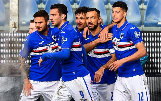 Все итальянские клубные футболисты излечились от коронавируса