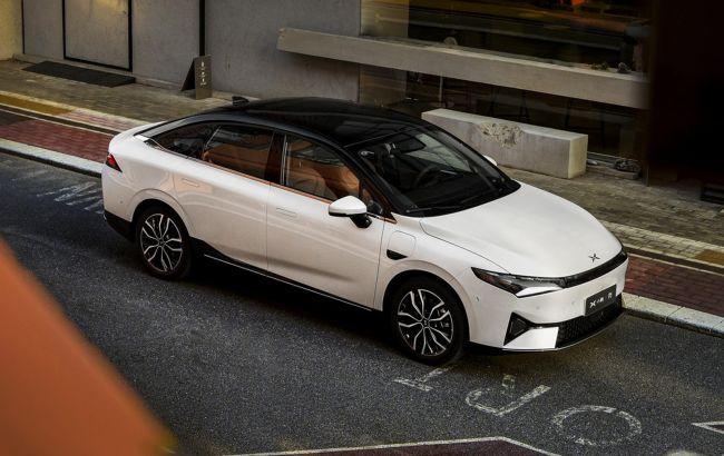 Опередивший Tesla и Volvo: китайцы показали первый в мире электромобиль с лазерным автопилотом