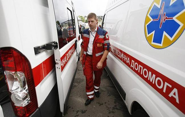 Масове отруєння у Харкові: число госпіталізованих дітей зросло до 37