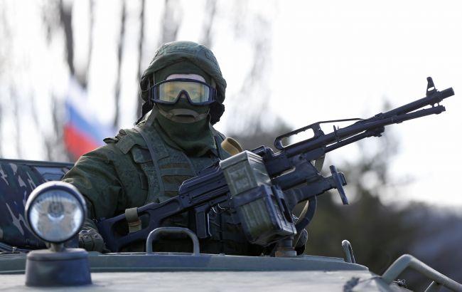 Фото: в Луганской области боевики обстреляли Золотое