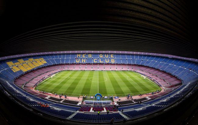 """""""Барселона"""" відмовилася міняти стадіон після відновлення сезону Ла Ліги"""