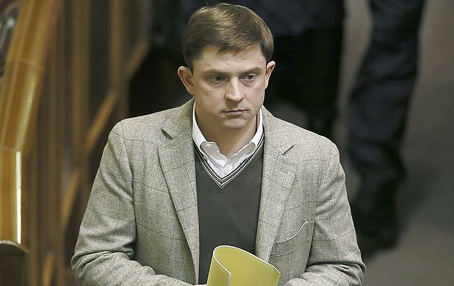 Генпрокуратура направила САП зауваження за підозрою Довгому