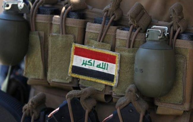 В Ираке произошел взрыв на складе боеприпасов, есть жертвы