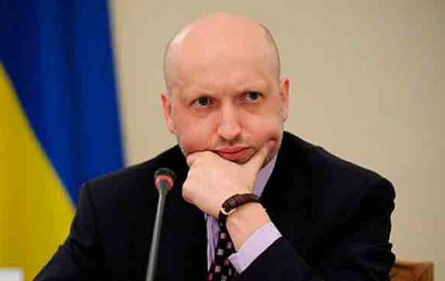 Новый Кабмин должен быть сформирован через несколько дней после начала работы новой Рады, - Турчинов