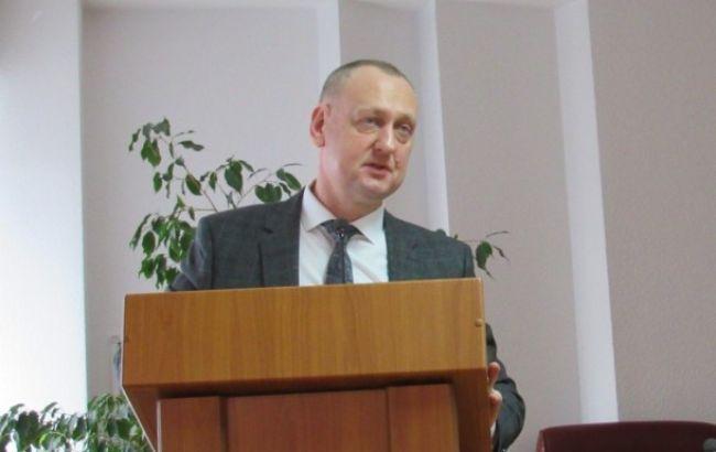 Призначено нового прокурора Херсонської області