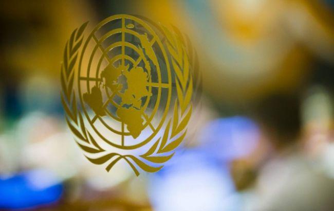 Украина призывает поддержать крымскую резолюцию на Генассамблее ООН