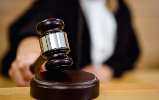 Корегувальник вогню бойовиків ДНР засуджений до 8 років позбавлення волі