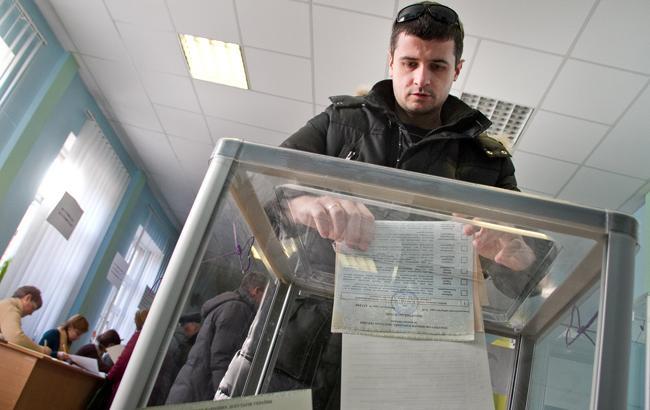 Результати виборів 2015 в Запоріжжі: підсумки голосування