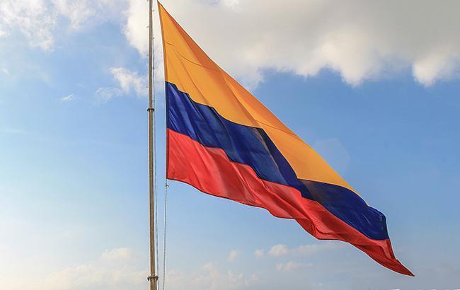 В Колумбии официально зарегистрировали партию повстанцев FARC