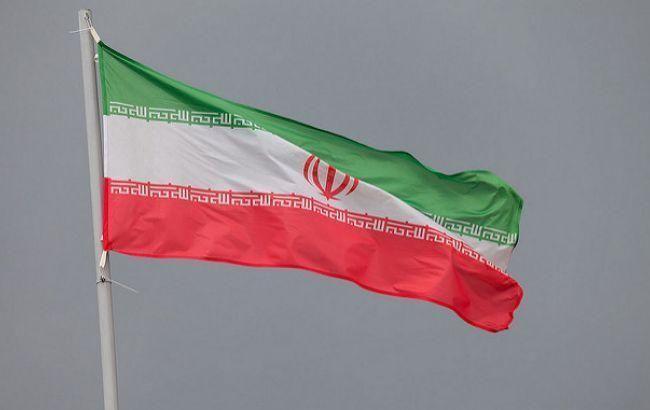 Фото: прапор Ірану (flickr.com/moscow-live)