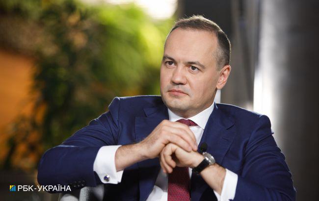 Гендиректор ДТЕК Максим Тімченко: Не можна будувати бізнес на лобіювання будь-яких призначень