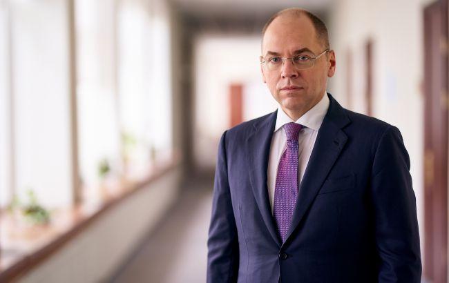 Україна отримає ще 10 млн доз вакцини Novavax, - Степанов