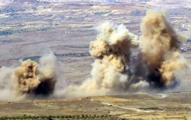 Правозахисники: Туреччина обстрілює позиції курдів у Сирії