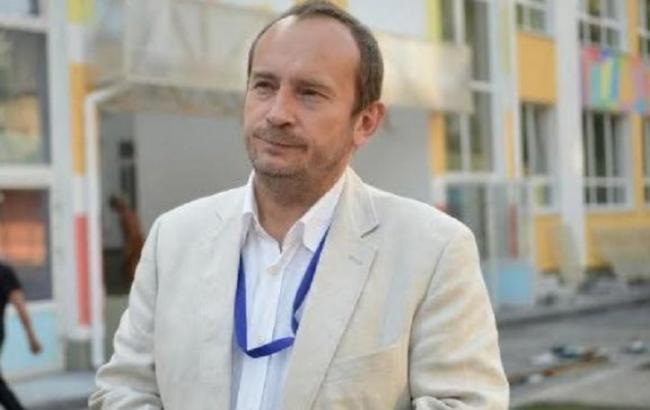 Гендиректор «Борисполя» предлагает Ryanair летать вГостомель