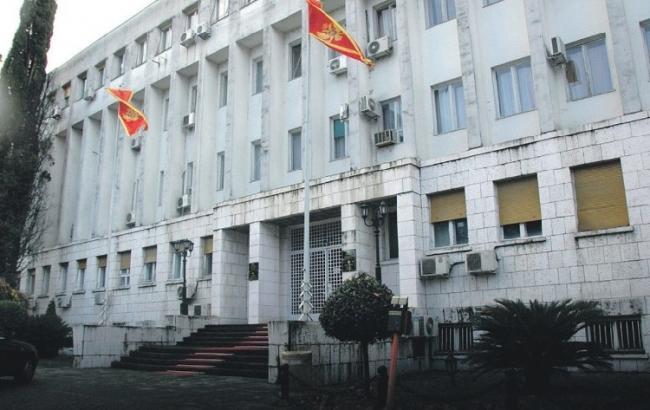 Фото: МЗС Чорногорії