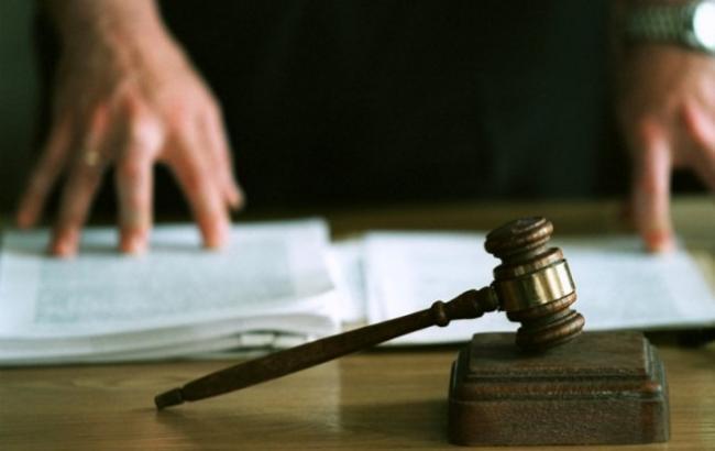 Фото: справу направили до суду