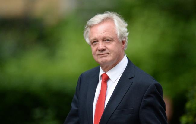Великобритания оcпаривает полномочность Европейского суда после Brexit