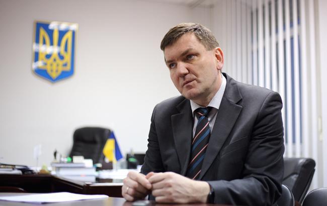 ГПУ не знайшла випадків використання на Майдані зброї, викраденої у відділеннях МВС