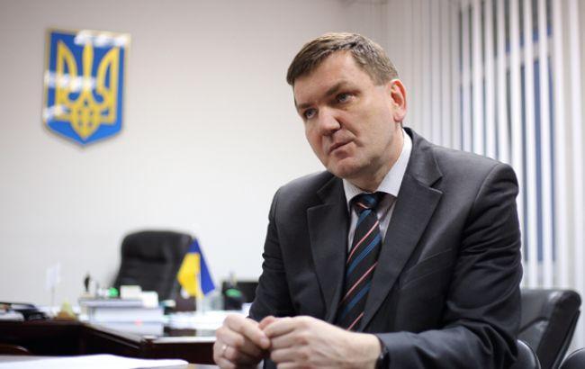 Дисциплінарна комісія оголосила догану Горбатюку