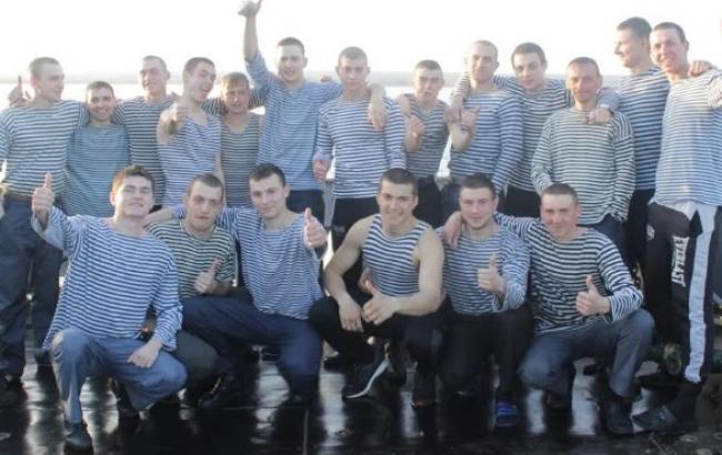 Українські моряки вирішили залишитися на судні Ocean Green в Індонезії з вимогою виплати зарплати, - МЗС України
