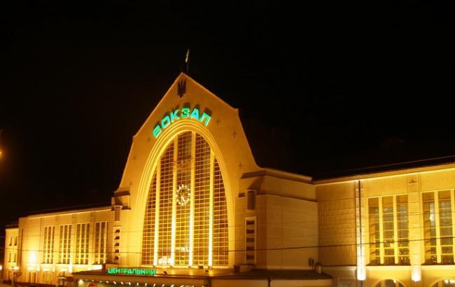 Вибух на вокзалі в Києві: міліція затримала підозрюваного