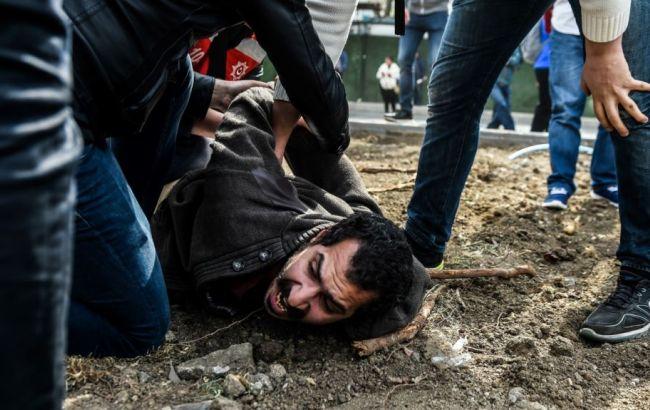 У Туреччині поліція розігнала демонстрантів у центрі Стамбула, є постраждалі
