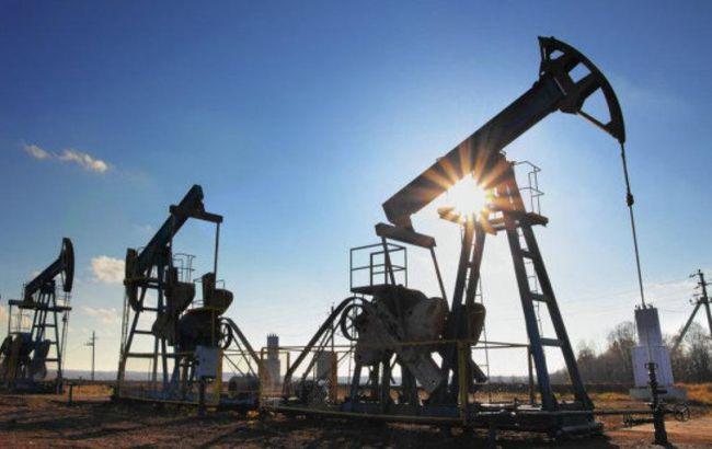 Ціна нафти Brent піднялася вище 63 дол
