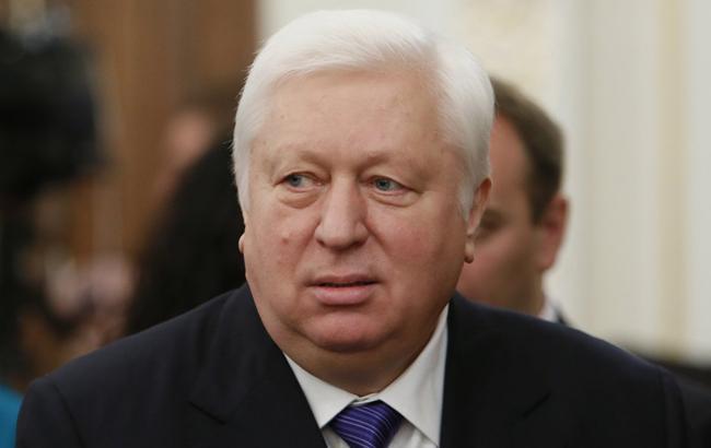 ГПУ викликає на допит Пшонку, Іванющенка і сина Азарова