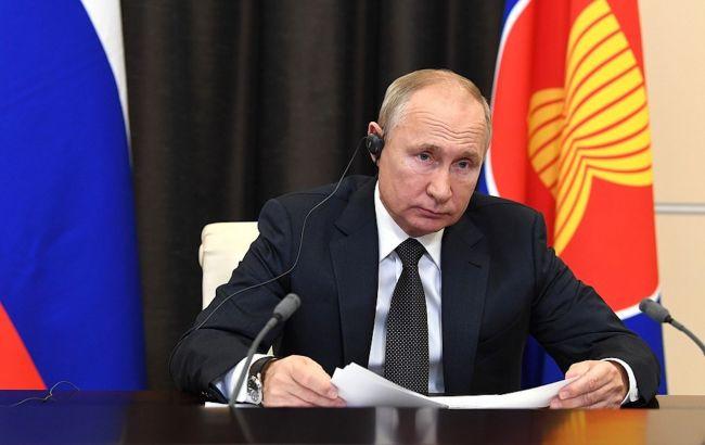 Статус Нагірного Карабаху поки не визначено, - Путін