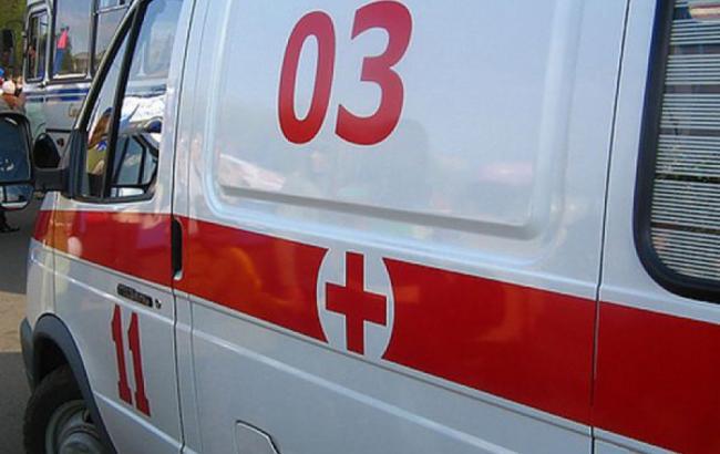 Фото: Машина скорой помощи (bc-like.com)