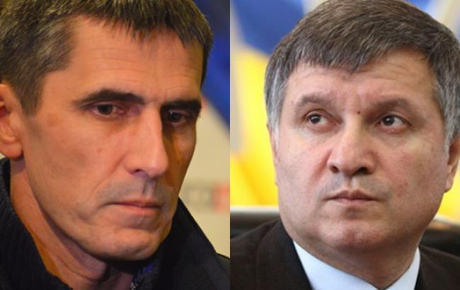 Годовщина расстрела на Майдане. Холодная война между ГПУ и МВД