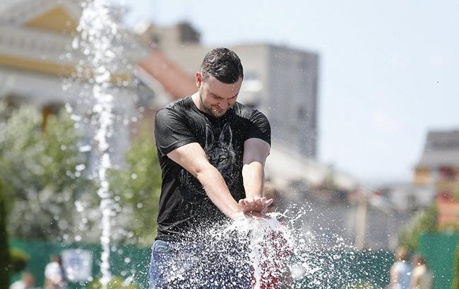 Абсолютная жара: синоптики дали прогноз погоды на субботу