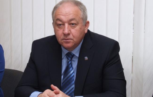 Голова ДонОДА попросив відстрочити введення пропусків у зону АТО
