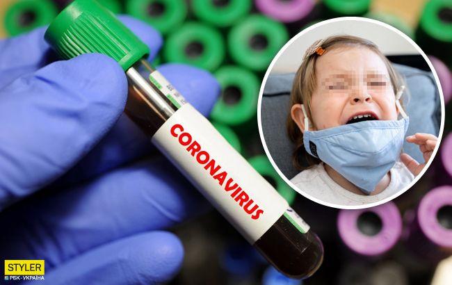 Симптомы могут быть разными: педиатр оспаривает миф о том, что дети не получают COVID-19