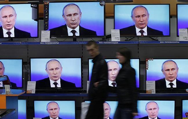 У Латвії заборонили російський телеканал за розпал ненависті до українців