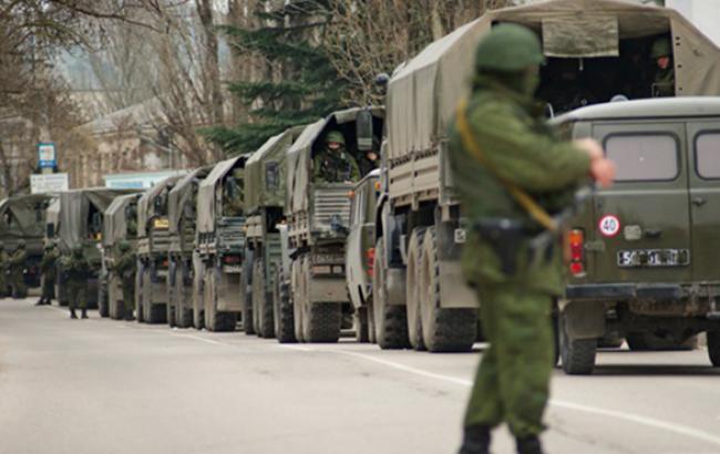 За время АТО на Донбассе погибли более 5,5 тысяч россиян, - правозащитница
