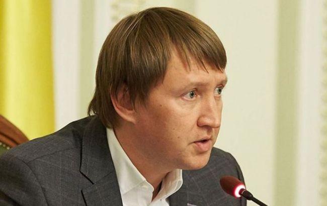 """Фото: Кутовий повідомив про безуспішні вибори голови """"Укрспирту"""""""