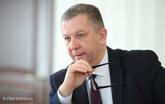 Вице-премьер Розенко в минувшем году задекларировал 614 тыс. грн заработной платы