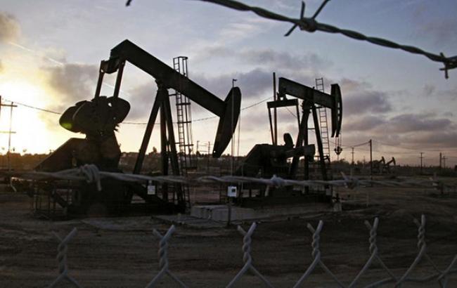 Цена нефтяной корзины ОПЕК упала еще на 4,7% и впервые почти за 6 лет опустилась ниже 42 долл./барр