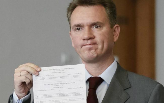 ЦИК получит полные предварительные результаты выборов от ОИК 29-30 октября, - Охендовский
