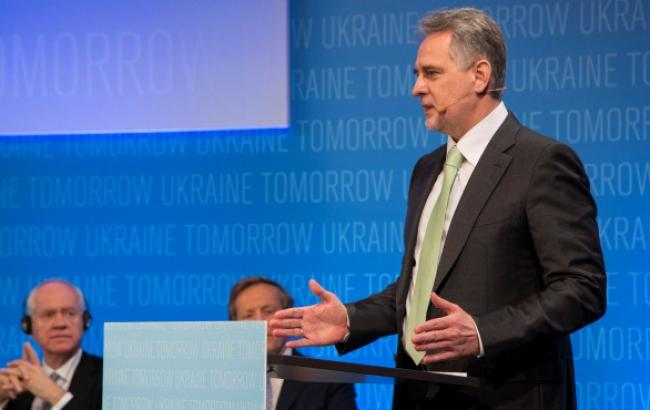 Фирташ намерен возглавить процесс комплексной модернизации Украины