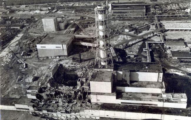 Документы о чернобыльской катастрофе внесут в реестр ЮНЕСКО