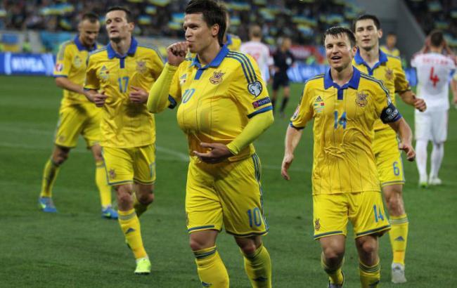 Футбол 1 онлайн News: Украина: Прогноз букмекеров на матч