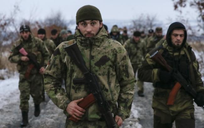 Боевики за сутки значительно усилили обстрелы Луганской области, - Москаль